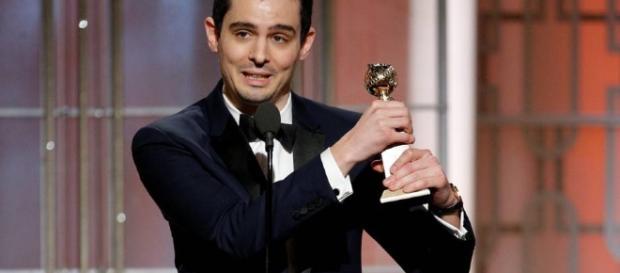 """Damien Chazelle, de """"La La Land"""""""