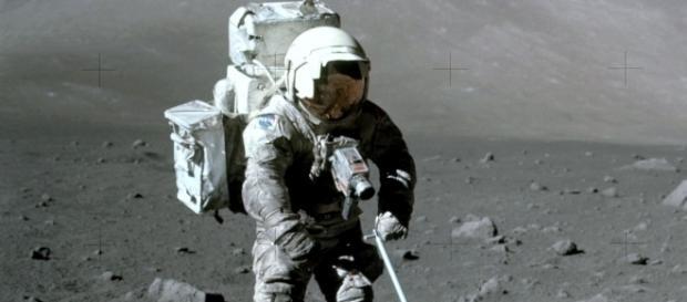 EUA não enviam astronautas à Lua desde 1972