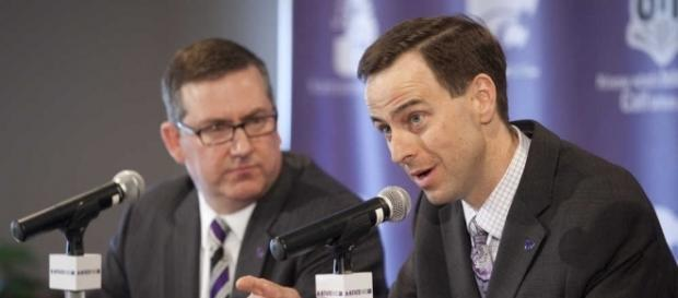 K-State AD John Currie agrees to two-year contract extension - cjonline.com