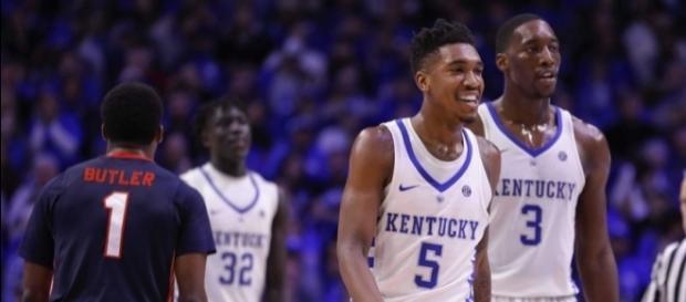 Kentucky Basketball vs Missouri: Game Time, TV Schedule, Online ... - aseaofblue.com