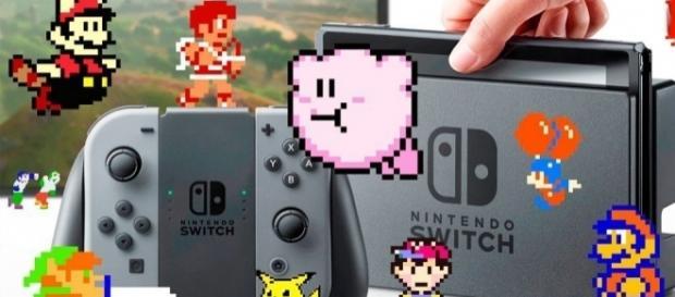 Nintendo Anuncia 64 Juegos Indie Para Switch