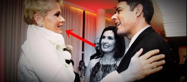 Motivo para Fátima 'ignorar' Xuxa aparece e Brasil não quer acreditar