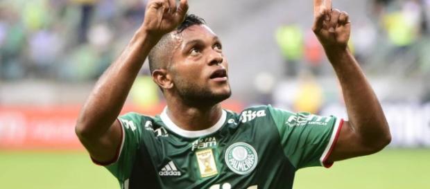 Palmeiras empata com o Atlético de Tucumán http://blast.blastingnews.com/news/edit/.