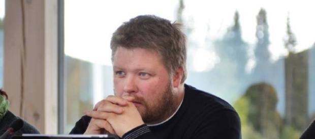 Vereador sueco Erik Muskos propôs sexo em intervalos no trabalho