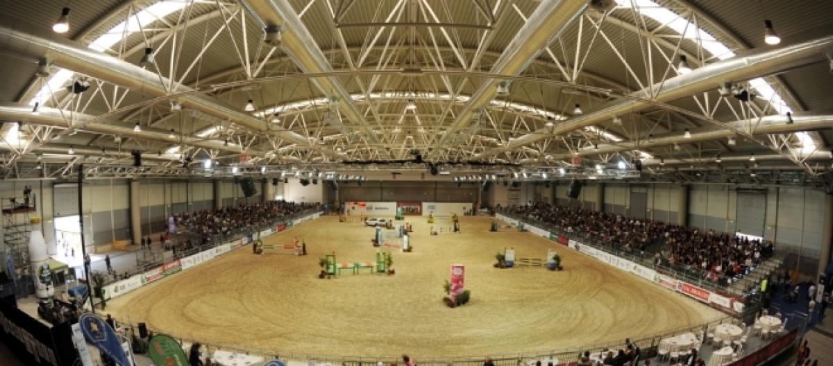 Fise Lazio Calendario.Cavalli A Roma Torna In Fiera Programma Date Orari