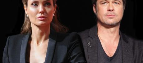 Angelina Jolie and Brad Pitt's 6 Children to Remain in Mother's ... - eonline.com