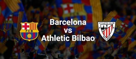 Barcelona x Athletic De Bilbao: assista ao jogo ao vivo