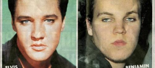 1000+ images about Elvis on Pinterest | Rare photos, Las vegas and ... - pinterest.com