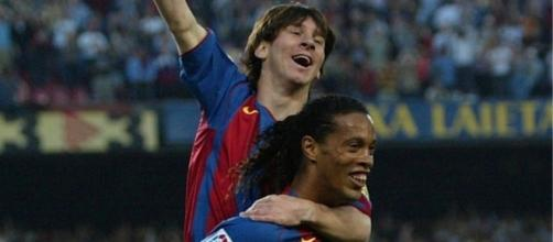 5 reasons why Ronaldinho helped Messi become the best ever ... - weloba.com