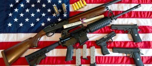 Armi accessibili a tutti negli Usa, anche alle persone con problemi psichiatrici