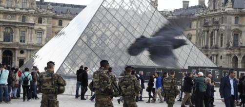 Attentats à Paris: la vie culturelle reprend peu à peu ses droits