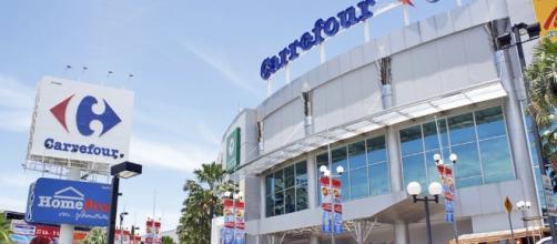 Carrefour nuove assunzioni in Italia