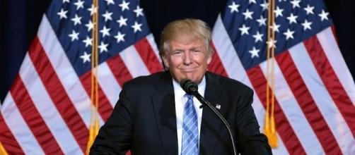 Donald Trump (Credit: Gage Skidmore - wikimedia.org)