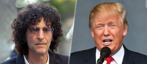 Howard Stern on Trump's misogynistic talk: 'This is who Trump is ... - cnn.com