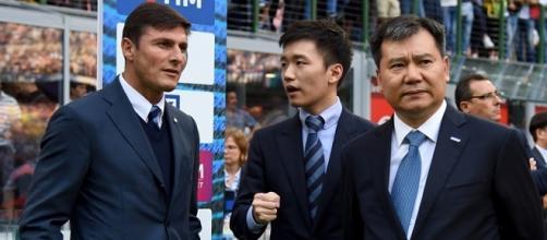 Inter, Suning mette 150 milioni per rinforzare la squadra