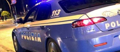 Intervenuta una pattuglia del commissariato Barriera di Milano Fonte foto:monzatoday.it