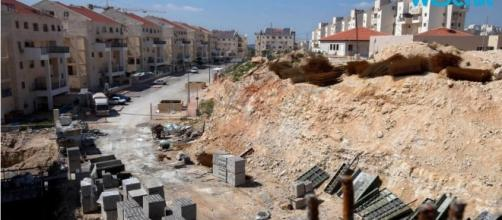 Israel plans 2,500 new settlement homes in occupied West Bank ... - aol.com