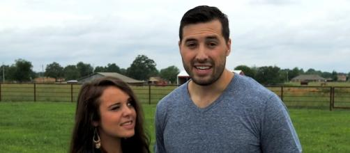 Jinger Duggar And Jeremy Vuolo's Courtship Could Mean More ... - inquisitr.com