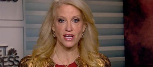 Kellyanne Conway: Time for Obama and Clinton to Say Trump 'Is Our ... - nbcnews.com