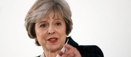 Prime Minister Theresa May will publish a white paper on Brexit ... - cityam.com