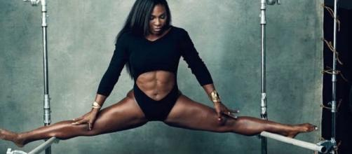 Serena Williams Talks Tennis and Racism; Stuns the World with ... - vagabomb.com