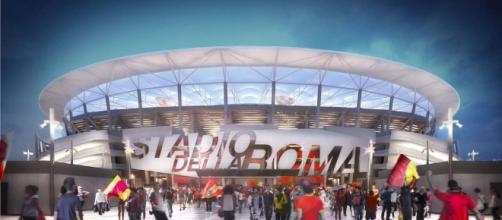 """Stadio Roma, Regione: """"Dal Comune parere non favorevole"""""""