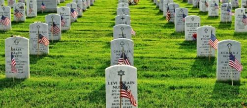 The remains of Army sergeant who died during the Korean War have been identified, to be buried at Arlington National Cemetery. - sofrep.com