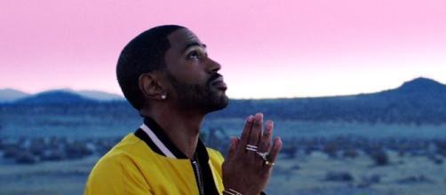 Watch Big Sean's Surreal 'Bounce Back' Video - Rolling Stone - rollingstone.com