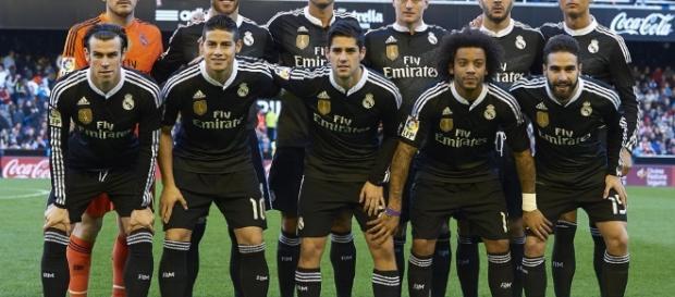 Liga Espanhola: Valência derrota Real Madrid