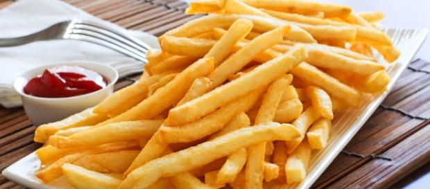 Curitiba trará novidade com batatas fritas