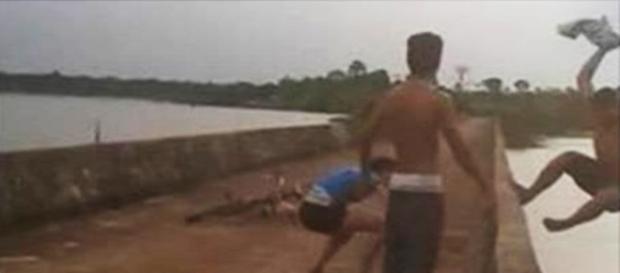 Caso chocou Itapuã do Oeste, em Rondônia.