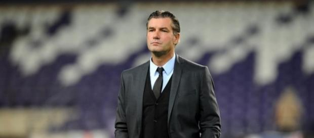 "Das BVB-Interview: Sportdirektor Michael Zorc: ""Man kann es Krise ... - ruhrnachrichten.de"