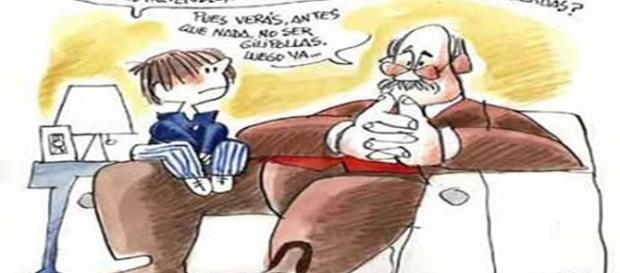 Decepción ante los politicos de este España