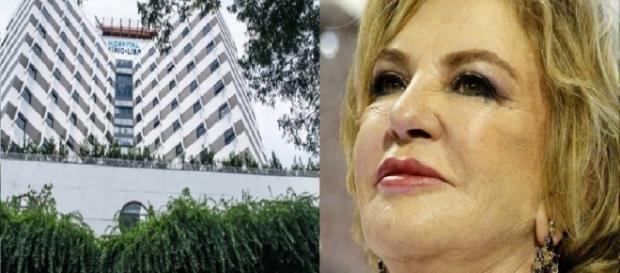 Dona Marisa Letícia - Imagem/Google