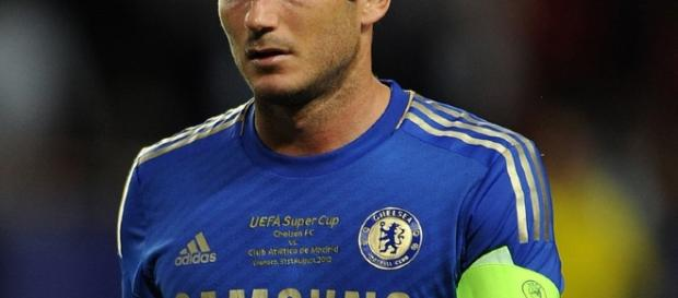 Frank Lampard To Make Shock Return To Stamford Bridge? - The ... - herald.ng