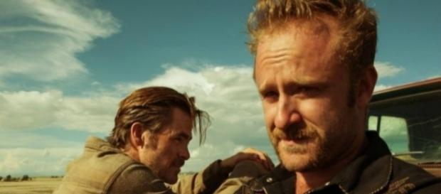 Hell Or High Water review: Jeff Bridges, Chris Pine - thehollywoodnews.com