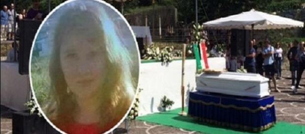 Italia: Controverse privind decesul Mariei Ungureanu, fetiţa găsită moartă lângă piscină