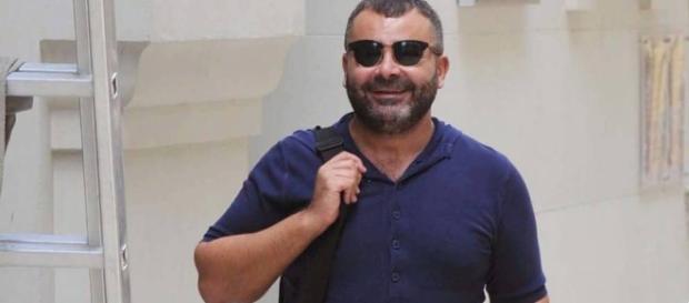 Jorge Javier amplía su contrato con Telecinco.
