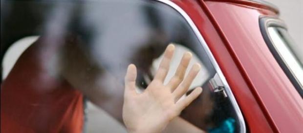 La maggior parte dei rapporti osè si consumava in auto