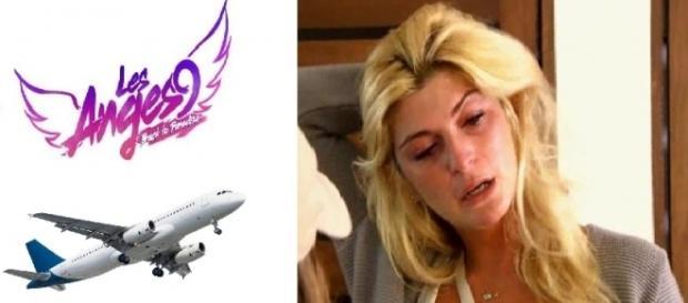 Les Anges 9 : Mélanie quitte Miami précipitamment ?