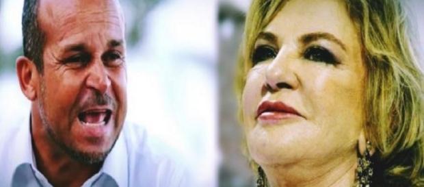 Marisa Letícia e vidente Carlinhos - Google