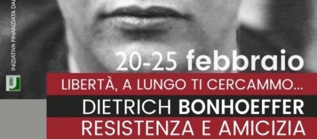Mostra itinerante su Dietrich Bonhoffer