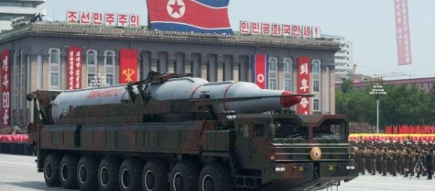 North Korea has miniaturised nuclear warheads: Kim Jong-Un - yahoo.com