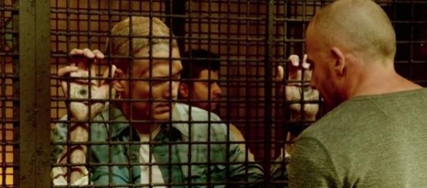 Prison Break e o destino de Michael Scofield