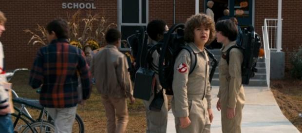 Stranger Things: primeira foto oficial da 2ª temporada