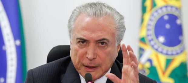Temer dá posse a três novos ministros