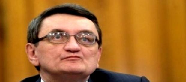 Victor Ciorbea, Avocatul Poporului. Sursa foto: ziuanews.ro