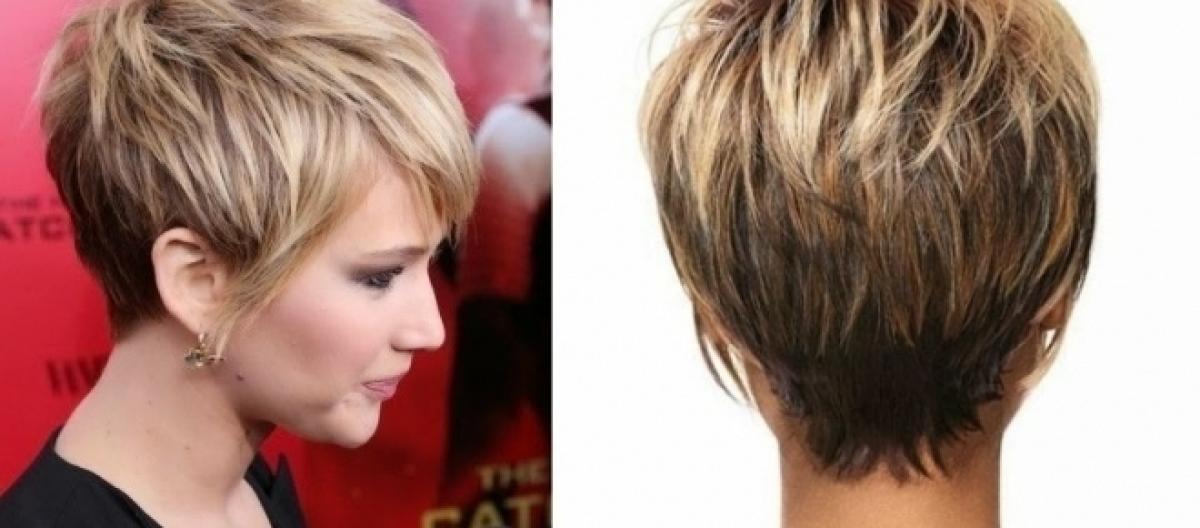 Moda capelli 2017  sarà boom tagli corti 1663d3c021b8