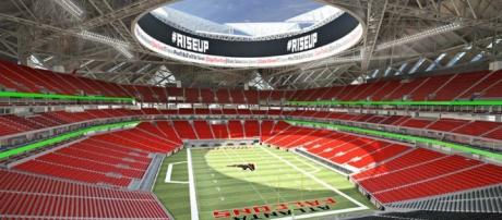 Atlanta to host 2018 college football national champion ... - accesswdun.com