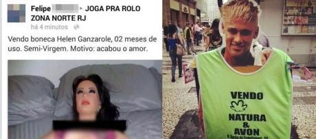 O brasileiro realmente é um povo diferenciado